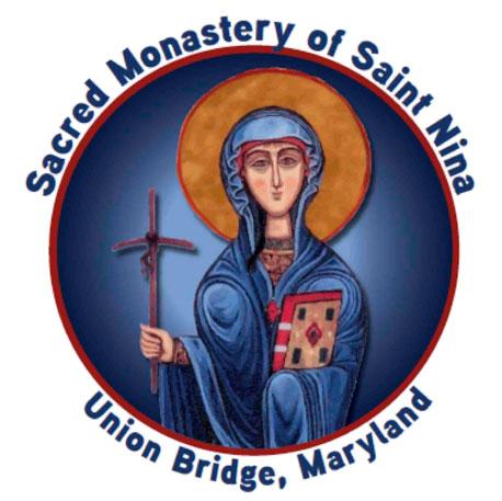 "Abbess Aemiliane talks ""Mere Orthodoxy"""