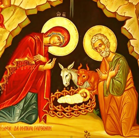 Nativity Lent 2018 Message from Bishop Maxim