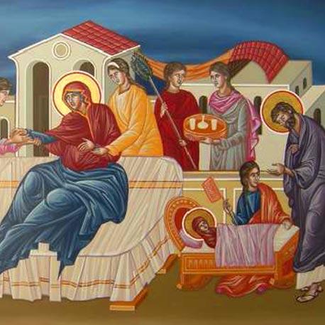 Church Slava