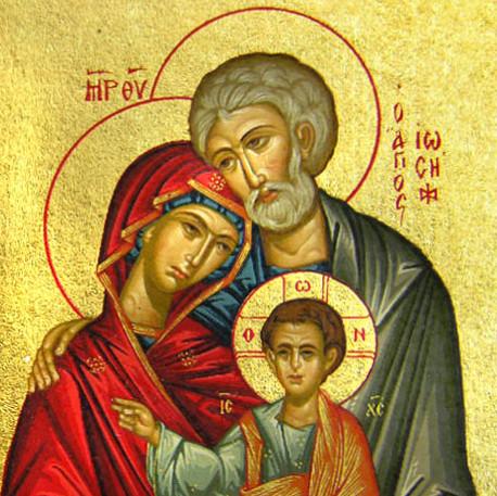Parish Education Week-End: Prayer and Family Life
