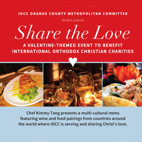IOCC Share the Love