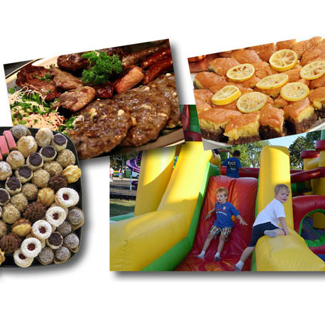Serbian/European Food Festival